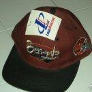 CINCINNATI BENGALS NFL EMBROIDED BALL CAP, Brown **NEW**