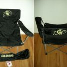 COLORADO UNIVERSITY TAILGATING CHAIR *NEW*
