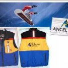 VEST PROFESSIONAL TEAMWEAR by BEYOND X, SIZE: LG *NEW*