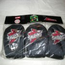 IOWA STATE HEADCOVERS,3 NYLON EMBROIDERED DATREK *NEW