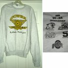 CCWHA WOMEN'S COLLEGE HOCKEY CHAMPIONSHIP XL SWEATSHIRT