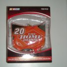 "TONY STEWART #20 XMAS ""HOOD"" ORNAMENT COLLECTIBLE *NEW*"