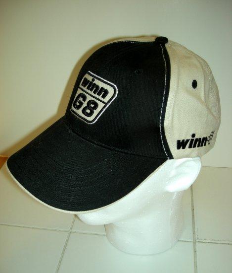 WINN GRIPS EMBROIDERED BALL CAP *NEW*