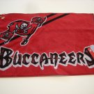 TAMPA BAY BUCCANEERS NFL GOLF TOWEL *NEW