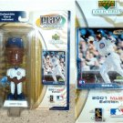 SAMMY SOSA BOBBLEHEAD W/COLLECTIBLE CARD **NEW**