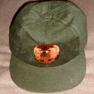 HUSKIES EMBROIDERED CAP, Khaki color *NEW