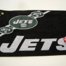 NY JETS NFL GOLF TOWEL *NEW