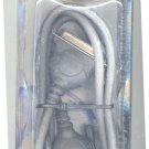 BELKIN PRO SERIES IEEE 1284 PRINTER CABLE  6'(1.8m)*NIB