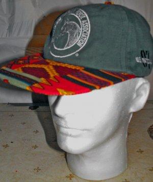 ARABIAN HORSE US NATIONALS SOUTHWESTERN BASEBALL CAP *NEW*