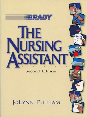 The Nursing Assistant: Acute, Subacute and Long-Term Care *NEW