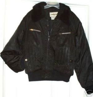JACKET-RUGGED COUNTRY by CAMPUS SPORTSWEAR, LARGE *NEW*