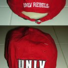 UNIVERSITY OF NEVADA AT LAS VEGAS EMBROIDERED BALL CAP **NEW**