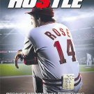HUSTLE: TOM SIZEMORE as PETE ROSE; ESPN DVD  *NEW*