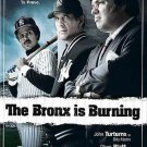 THE BRONX IS BURNING - THE COMPLETE SERIES (3) DVD'S *NEW*