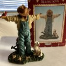 SCARECROWS FIGURINE by YOUNGS *NEW IN  BOX*