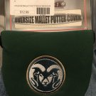 COLORADO STATE UNIVERSITY Oversize Mallet Putter Cover *NEW*