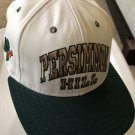 PERSIMMON HILL BALL CAP *NEW*