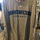 DENVER BRONCOS MENS T-SHIRT 2XL *NEW*