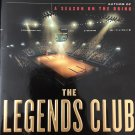 THE LEGENDS CLUB by JOHN FEINSTEIN *NEW*