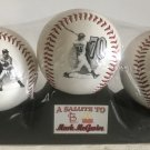 "Mark McGwire ""A Salute To"" Baseball Collection by McDonald's"