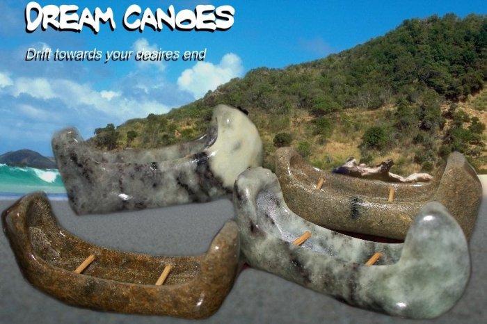 Dream Canoe Kits
