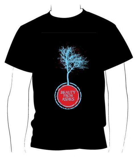 Tree Tee EXTRA LARGE