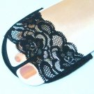 New Lady High Heel Shoes Protect Insoles Pad Socks #5