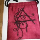 Tarot Bag All Seeing Eye