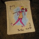 Tarot Bag Fool Light