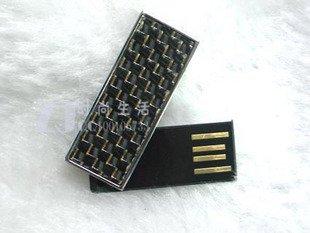 data traveler flash drive necklace 8GB