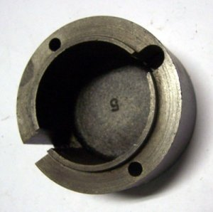 Clutch Arm Cover