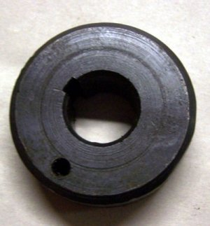 Handwheel Clutch
