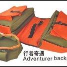 Dog Saddle Adventurer Backpack  #1