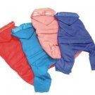Wholesale Dog Apparel - Waterproof Trousers  (Total : 144 pcs)