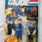 GI JOE 1991 WILD BILL  VINTAGE Action Figure