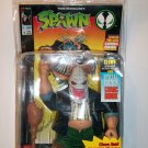 MCFARLANE SPAWN CLOWN Action Figure