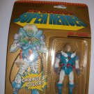 DC COMICS SUPERHEROES MR. FREEZE Action Figure