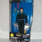 "STAR TREK 9"" JADZIA DAX Action Figure"