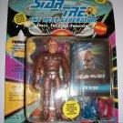 STAR TREK: TNG  THE VORGON Action Figure