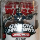 STAR WARS GALACTIC HEROES JANGO FETT Action Figure