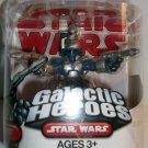 STAR WARS GALACTIC HEROES JANGO FETT Action Figure