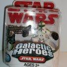 STAR WARS GALACTIC HEROES CLONE TROOPER Action Figure