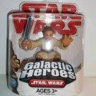 STAR WARS GALACTIC HERO OBI-WAN KENOBI Action Figure