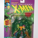 X MEN 1992 SAURON Action Figure