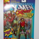 X MEN  1992  X FORCE G.W. BRIDGE Action Figure
