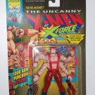 X MEN 1992 X FORCE FOREARM Action Figure