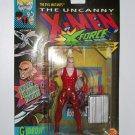 X MEN 1992 X FORCE GIDEON Action Figure