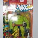 X MEN 1994 CH'OD Action Figure