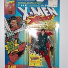 X MEN 1993 X FORCE KANE (2nd EDITION) Action Figure