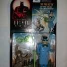 THE NEW ADVENTURES of BATMAN 1997 MAD HATTER Action Figure
